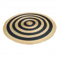 Tapis rond CERCLES