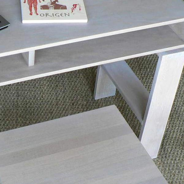 Console qui se transforme en table nouveaux mod les de for Meuble qui se transforme