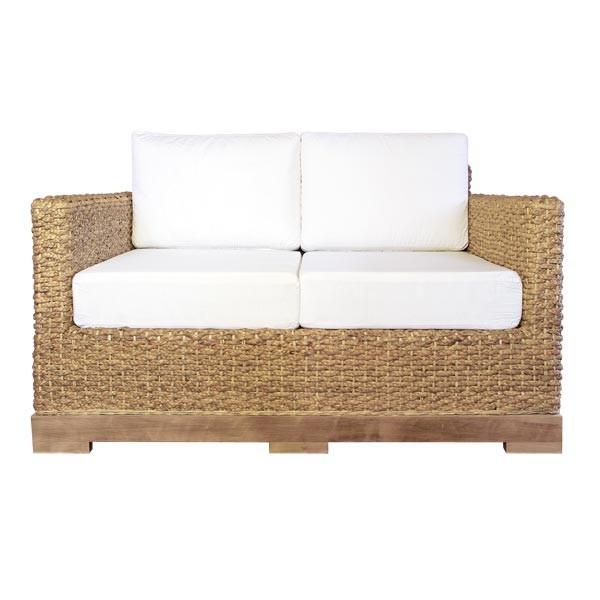 Petit canap bio naturel et confortable pour une ambiance for Petit canape confortable